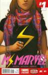 Ms. Marvel (2014 3rd series)