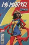 Ms. Marvel (2016 4th series)