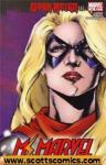 Ms. Marvel (2006 2nd series)