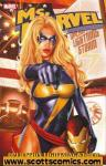 Ms. Marvel (2006 2nd series) Hardcover