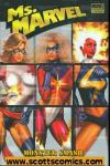 Ms. Marvel TPB (2006 - 2010)