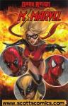 Ms. Marvel (2006 2nd series) TPB