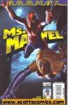 Ms. Marvel (2006 2nd series) Annual