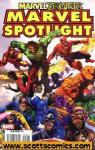 Marvel Spotlight Marvel Zombies (2007 one shot)