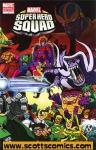 Marvel Super Hero Squad (2010 2nd series)