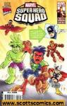 Marvel Super Hero Squad (2009 mini series)