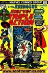 Marvel Triple Action (1972 - 1979)