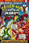 Marvel Team-Up (1972 - 1985 1st series)