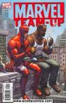 Marvel Team-Up (2004 3rd series)