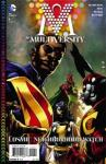 Multiversity (2014 mini series)