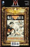 Multiversity Mastermen (2015 one shot)