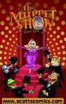 Muppet Show (2009 mini series)