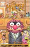 Muppet Show The Treasure of Peg Leg Wilson (2009 mini series)