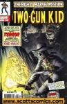 Marvel Westerns Two Gun Kid (2006 one shot)
