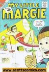 My Little Margie (1954 - 1964)  (Charlton)