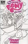 My Little Pony Microseries Featuring Twilight Sparkle (2013 one shot)