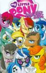 My Little Pony Friendship Is Magic TPB