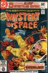 Mystery In Space (1980 - 1981)