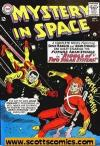 Mystery In Space (1951 - 1966)