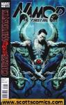 Namor The First Mutant (2010-2011)
