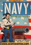 Navy History and Tradition (Stokes Walesby) (1958 - 1959)