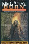 Negative Burn (Mature Readers) (1993 - 1997)