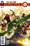 New 52 Futures End (2014-present)