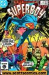 New Adventures of Superboy (1980 - 1984)