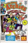 New Archies (1987 - 1990)