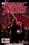 New Avengers (2004 1st series) Hardcover