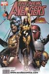 New Avengers (2004 - 2010 1st series)