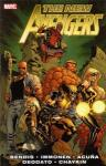New Avengers By Brian Michael Bendis TPB