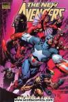 New Avengers (2004 1st series) TPB