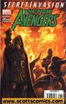 New Avengers (2004 1st series)