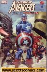 New Avengers Spirit of America (2007 one shot)