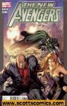 New Avengers (2010 2nd series)