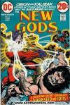 New Gods (1971 - 1978 1st series)