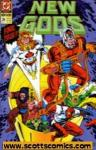 New Gods (1989 3rd series)