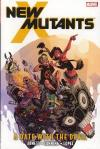 New Mutants A Date With The Devil Hardcover