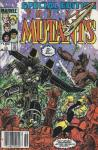New Mutants Special Edition (1985 one shot)
