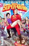 New Superman (2016 1st series)