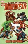 New Thunderbolts TPB