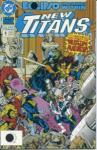 New Titans (1988 - 1996) Annual