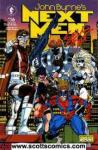 Next Men (1992 - 1994 1st series)