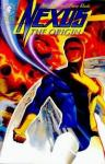 Nexus The Origin (1992 one shot)