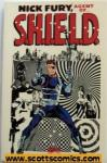 Nick Fury Agent of Shield TPB