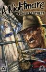 Nightmare on Elm Street Special (Mature Readers)