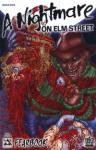 Nightmare on Elm Street Fearbook (Mature Readers)