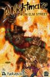 Nightmare on Elm Street Paranoid (Mature Readers)  (2005 mini series)
