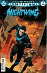 Nightwing (2016 series)